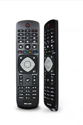 Philips Remote Control for LED / LCD / Plasma TV RM-L1220
