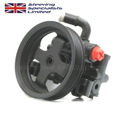 Ford Transit Connect 1.8 Td Genuine Reconditioned Power Steering Pump