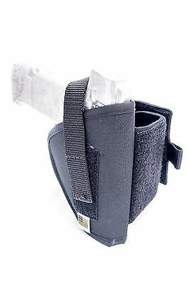FNH FNS 9 40OUTBAGS Nylon IWB /& OWB Belt Holster MADE IN USA