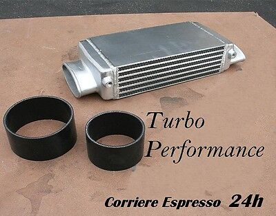 Bmw Mini Cooper S  Intercooler Superiore Maggiorato 02 2003 2004 2005 2006 R53