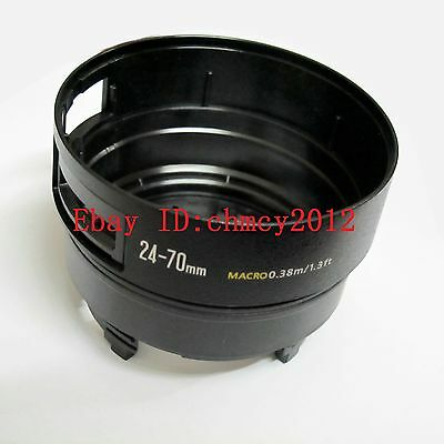 NEW Lens Barrel Ring FOR CANON EF 24-70mm 1:2.8 L USM FIXED SLEEVE ASSY