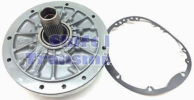 E4Od F5 89-97 Rebuilt Pump Assembly Transmission (F5Tp) New Gears Front Ford