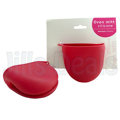 Oven mitts pot holders kitchen textiles cookware dining bar home furniture diy - Kitchenaid oven gloves ...