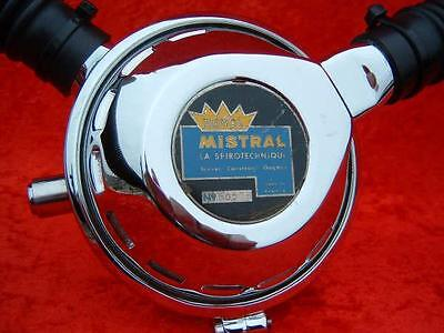"""Hoses LaSpirotechnique Mistral, Royal Mistral 1""""  one inch size"""