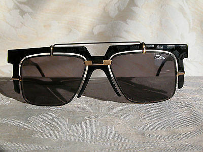 fc1107a08c Cazal Vintage Eyeglasses - New Old Stock - Model 873 - Col. 721 - Gold
