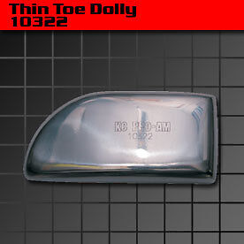 Thin Toe Dolly 10322