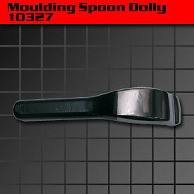 Drip Moulding Spoon Dolly 10327