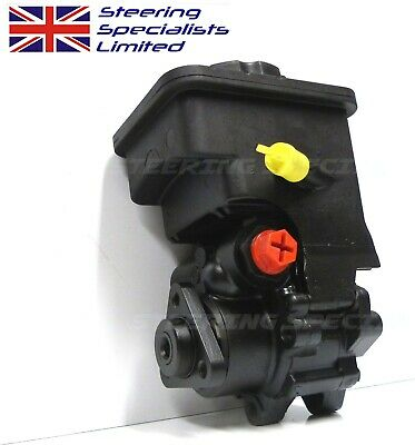 Power Steering Pump BMW E46 320d 330d 1999 to 2005 (Genuine Reconditioned)