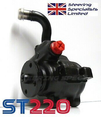 Reconditioned Power Steering Pump Ford Mondeo MK3 ST220, 2001 to 2007, ST 220