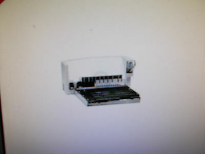 Q2439A HP Laserjet 4200 & 4300 Printer Range Automatic Duplex Unit