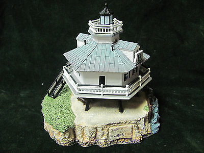 2001 Society Exclusive Hooper Strait, Maryland -  Harbour Lights #642