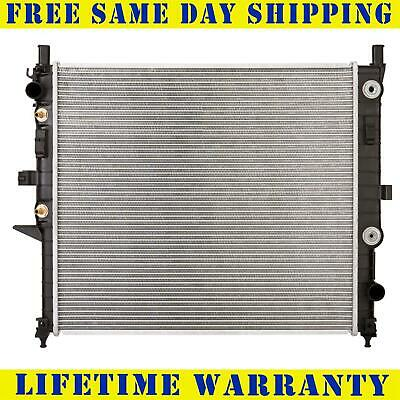 Radiator For 1998-2003 Mercedes-Benz ML320 ML430 ML500 3.2L 4.3L 5.0L