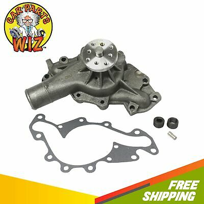 Auto Parts and Vehicles Car & Truck Water Pumps New Water Pump ...