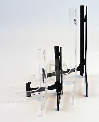 "4 1//2/"" Modern Display Easel 2 Pack Item #LD-RH-MD04CX Stand Holder"