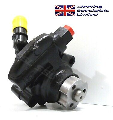 Ford Mondeo MK3 2.0 TDCI  Genuine Reconditioned Power Steering Pump