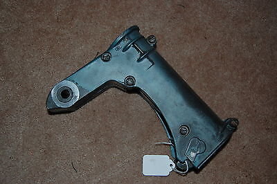 1952-1954 Evinrude Lightwin 3 HP Outboard Swivel Bracket OMC Johnson Model 3012