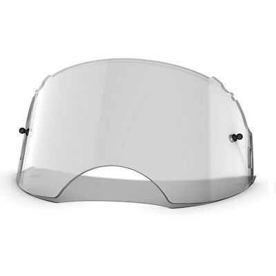 Oakley Mx Gear Airbrake Motocross Goggles Clear Air Brake Lense Replacement Lens