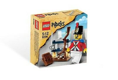 LEGO #8396 Pirates Soldier's Arsenal