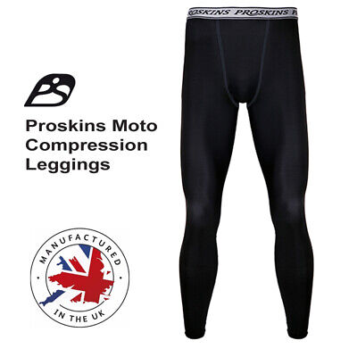 Motorcycle Proskins Moto Base layer leggings trousers bottoms for under leathers