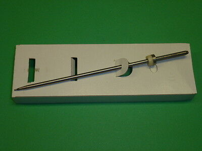 NEW! DeVILBISS FLUID NEEDLE for PAINT GUN, 41662-411-FF