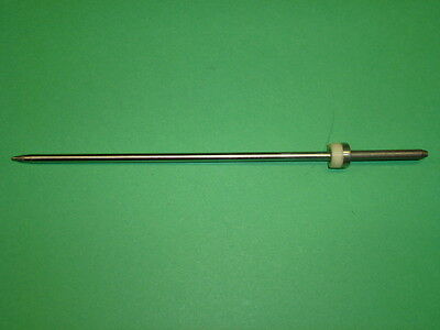 NEW! DeVILBISS FLUID NEEDLE for PAINT GUN, 41662-711