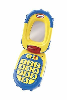 NEW Little Tikes Discover Sounds Mobile Cell Phone Ages 6 months +