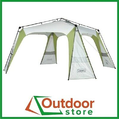 Coleman Event 14 Instant-Up Shelter Gazebo Marquee - FREE to Melb, Syd, & Adel