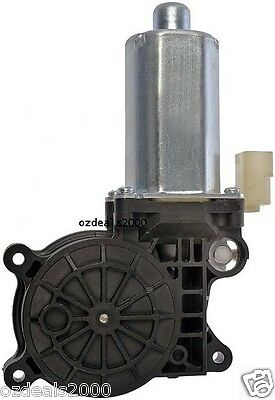 Power Window Lift Motor Front Right FIT BMW E46 3 series 98-05 (driver) WARRANTY
