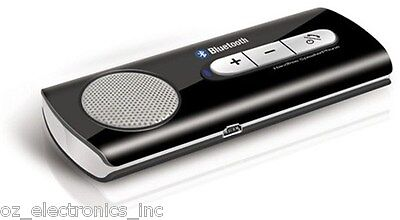 Bluetooth car kit handsfree compatible with iphone 5 & 6 BRAND NEW
