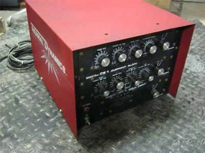 Thermal Dynamics Sequencer CP-1 Pulser Current Sloper for a Plasma Welding Syste