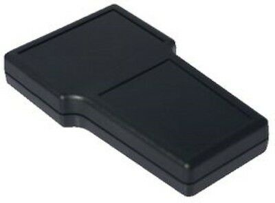 MPN: HH-097-0-0-S-0 _ Hand Held Enclosure 160X94X25Mm _ HITALTECH / Pack of: 1