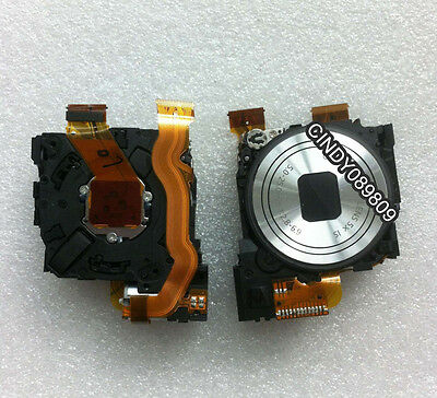 Original Lens Zoom Unit Assembly Part For Canon PowerShot A2400 Camera With CCD