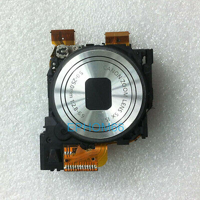 Genuine Lens Zoom Unit Repair Part For Canon PowerShot A2400 Camera With CCD