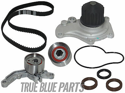 Super Auto TWPDG04 Engine Timing Belt Kit with Water Pump