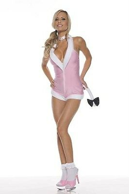 ADULT sexy BE WICKED! feline KITTY cartoon CAT kitten PINK panther PARTY costume
