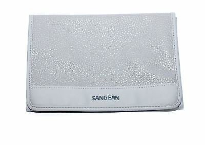 New Sangean Carrying case Grey 1pc for ATS-909X