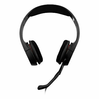 Plantronics Stereo Headphones Gaming Headset With Microphone For Iphone & Galaxy
