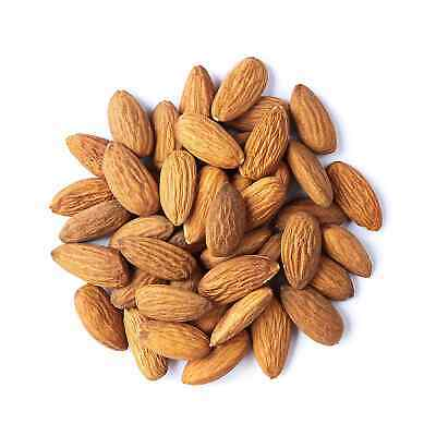Food To Live ® ALMONDS (0.5 to 50 lbs) Whole, Shelled, Raw, Unsalted