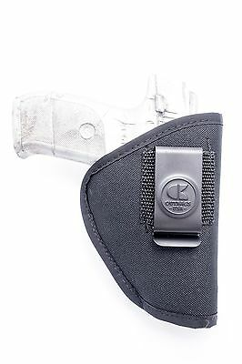 Beretta 82Nylon OWB Open Carry /& IWB Conceal Carry CCW Combo Belt Holster