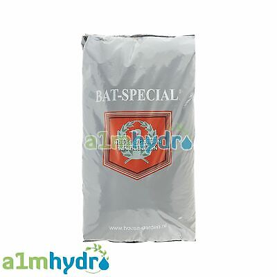 House And Garden Bat Mix 50 Litre Special Guano Soil Bag Hydroponics