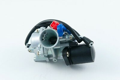 CPI Aragon GP 50cc Carburettor Carb