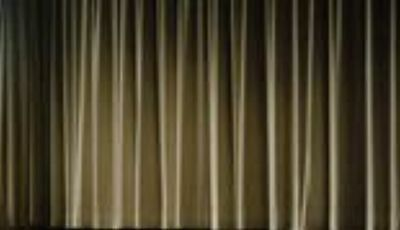 NEW Stage Curtain~ 8 x 30 Fire Retardant Black Backdrop~FREE SHIPPING~More Sizes