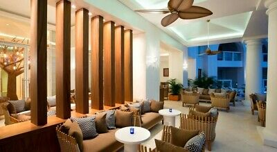 Hyatt Zilara and Ziva Rose Hall Jamaica, All Inclusive. Adult only or family