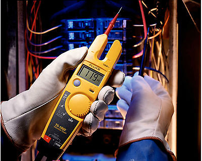 FLUKE (T5-1000)  1000 Voltage, Current ,Continuity ,Electrical Tester