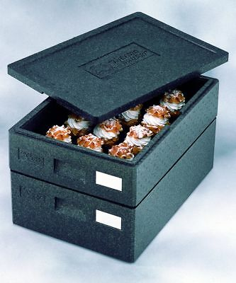 Transportbox, Thermobox,  Isolierbox 68,5x48,5x36cm