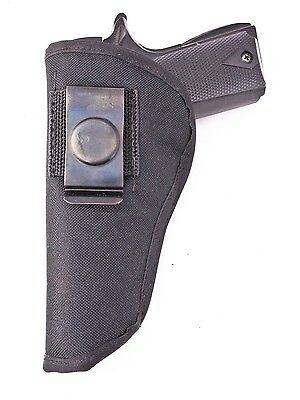 Browning 1911OUTBAGS Nylon AIWB Appendix Conceal Carry Holster MADE IN USA