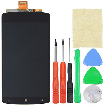 LCD Display+Digitizer Touch Screen for LG Google Nexus 5 D820 D821 Black