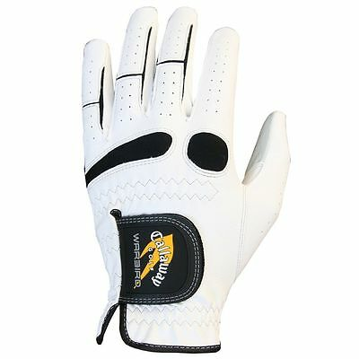 NEW Callaway Warbird Syn Leather Golf Small Left Gloves for Right Handed Mens