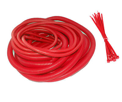 Red Engine Dressing Conduit Mixed Size Kit