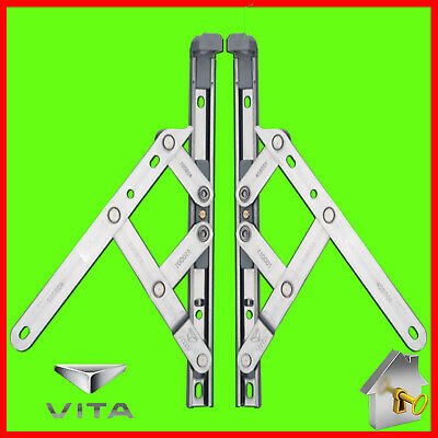 Window Hinges Friction Stay Hinges UPVC Window Hinges